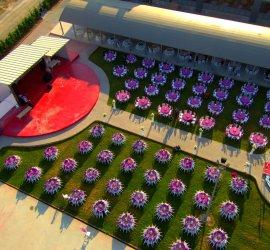 Umman Düğün Toplantı ve Kongre Merkezi