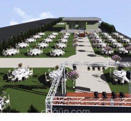 Elit Garden Düğün ve Organizasyon