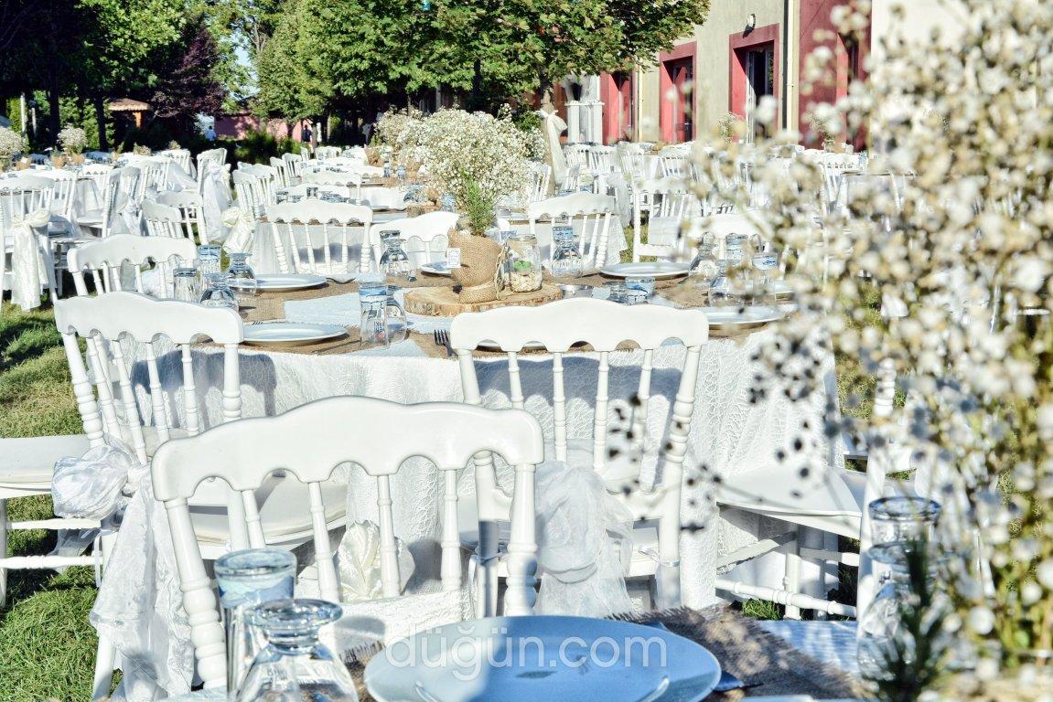 Esbahçe Restaurant ve Kır Düğünü