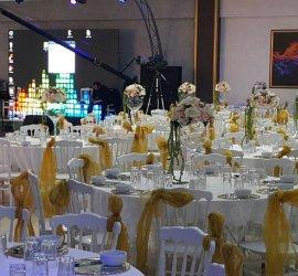 Haszade Düğün & Balo Salonu