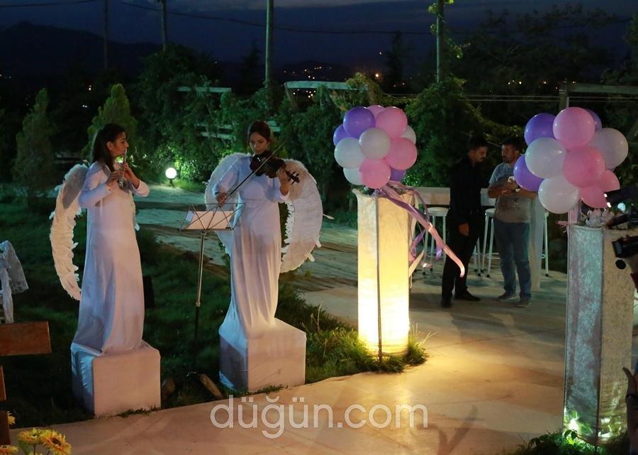 İdeal Garden Davet & Organizasyon