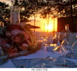 Picasso STK Kır Düğünü
