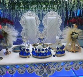 Stad 6 Zadegan Düğün Salonu