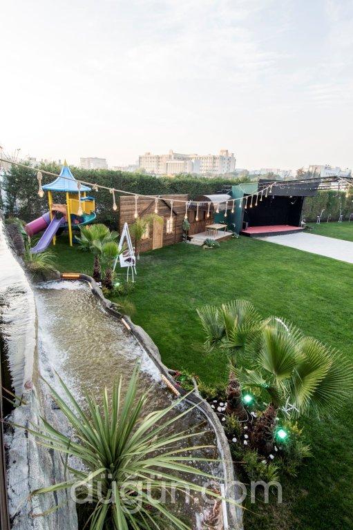 İzmir Garden Plus
