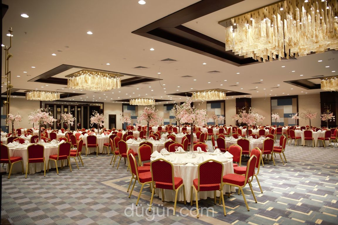 The Green Park Hotels Gaziantep