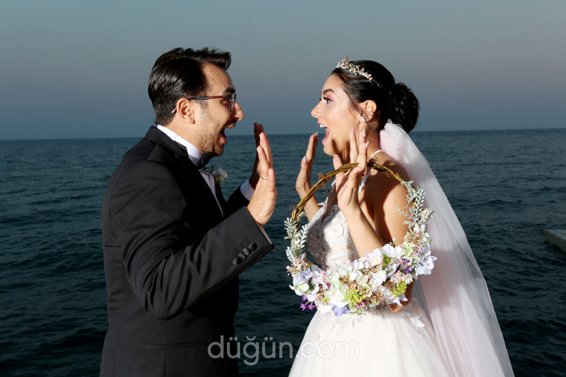 Larena Beach Wedding