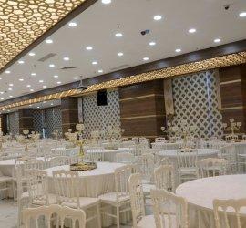 Kül Kedisi Düğün Salonu