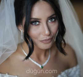 Make Up By Pelin Studio