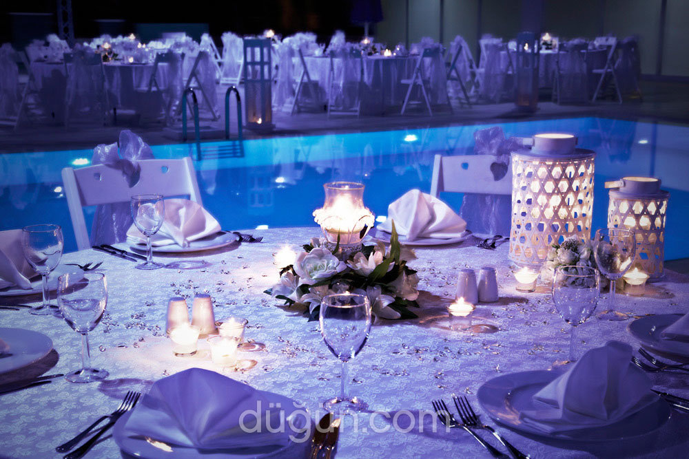 Club Bonjour Kır Düğünü