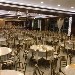 Pamuk Prenses Düğün Salonları