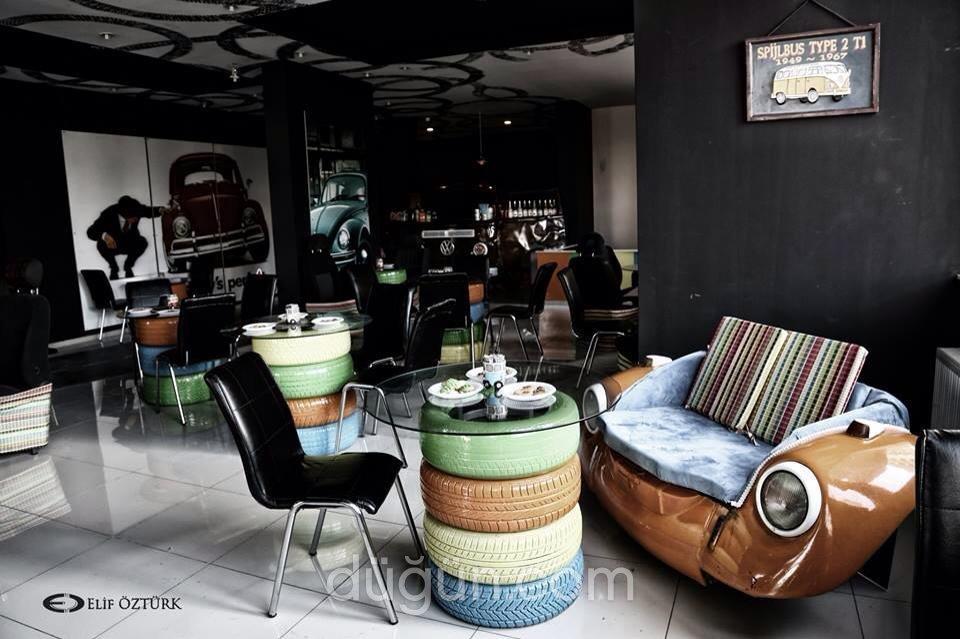 Tostbaa Cafe