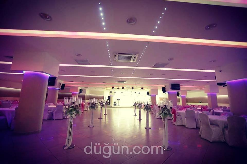 Hanedan Düğün Salonu