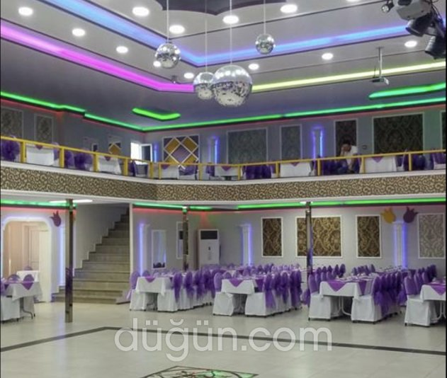 Öz Paşabahçe Düğün Salonu