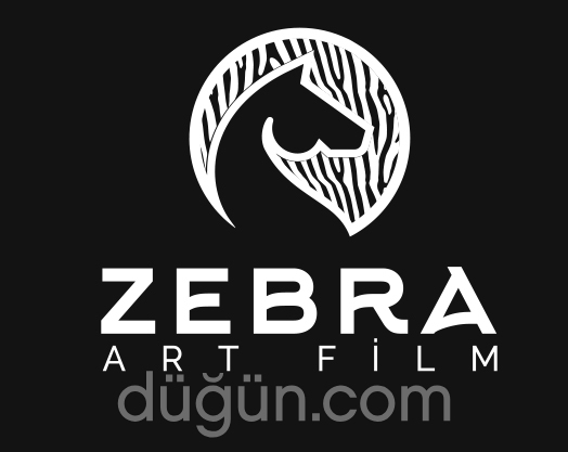 Zebra Wedding Film