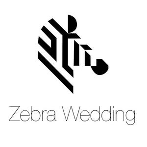Zebra Wedding
