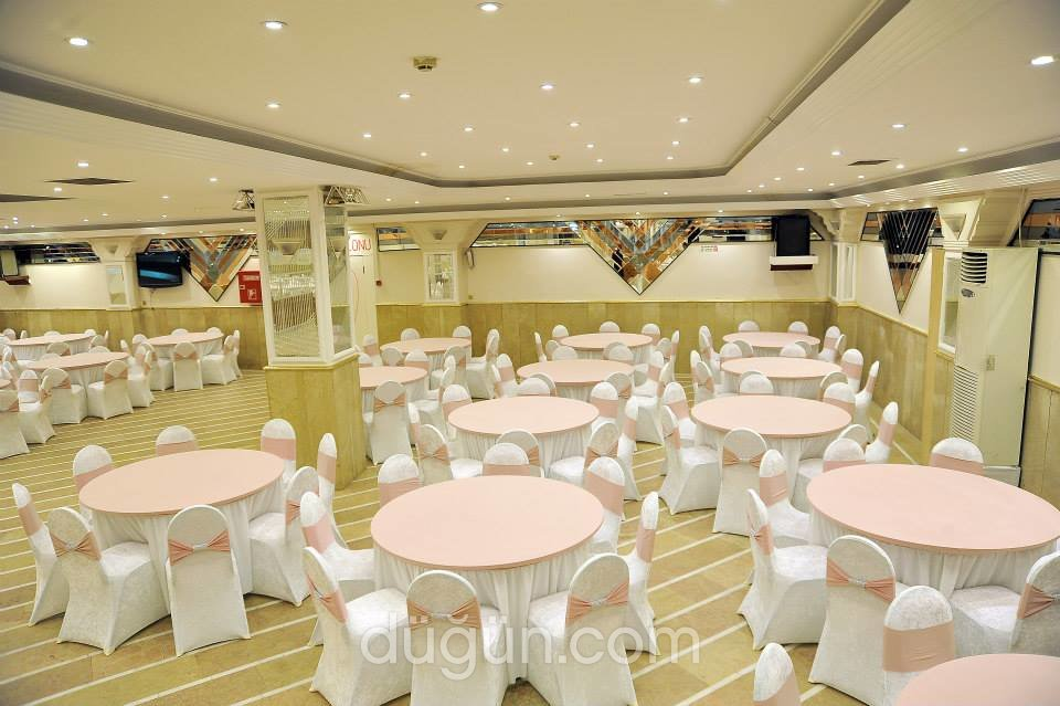 Mine Düğün Salonu