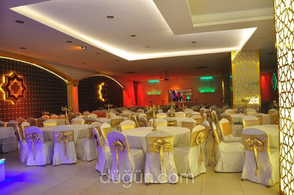 Aşk-ı Meram Düğün Sarayı