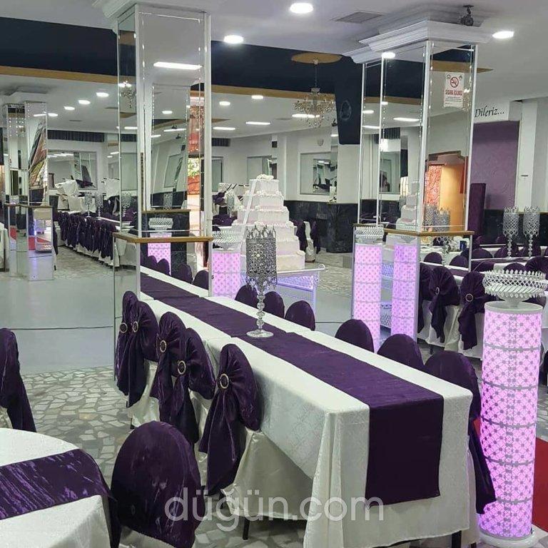 Meltem Şelale Düğün Salonu
