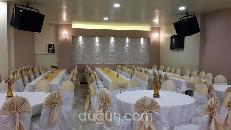 Nisan Düğün Salonları