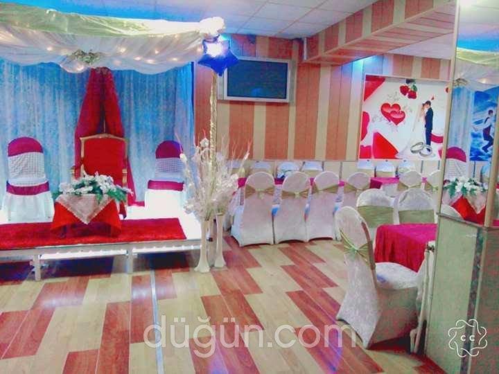 Nostalji Düğün ve Kına Salonları