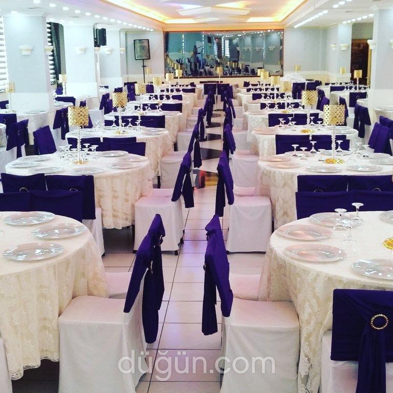 Miva Mutluluk Düğün Salonu