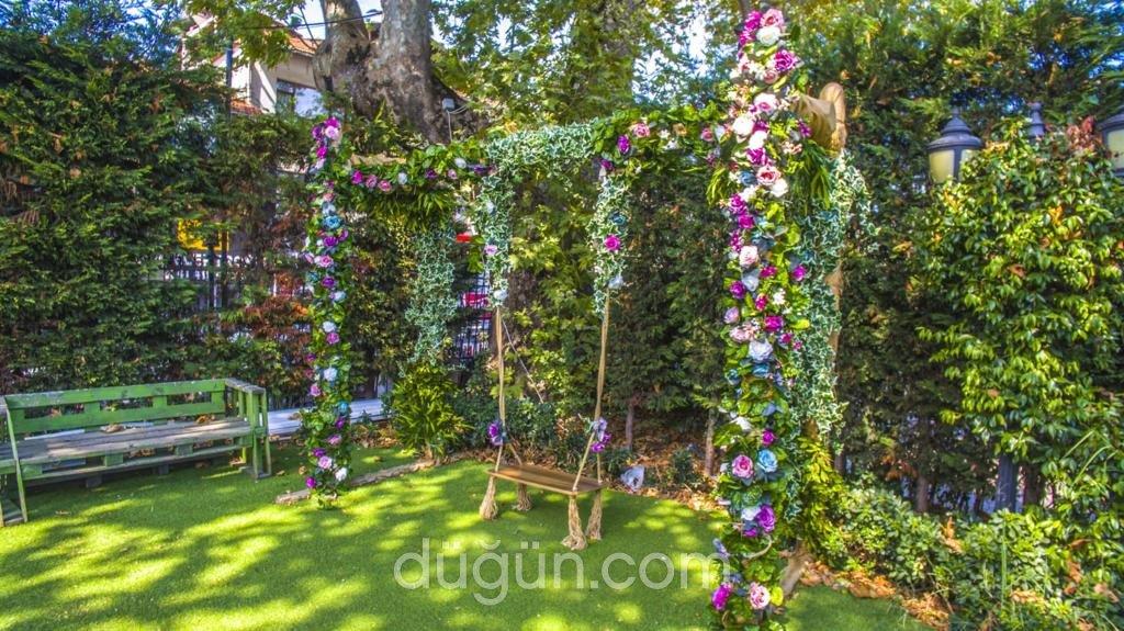 Boğaz Garden