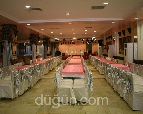 Konevi Restaurant Düğün Salonu