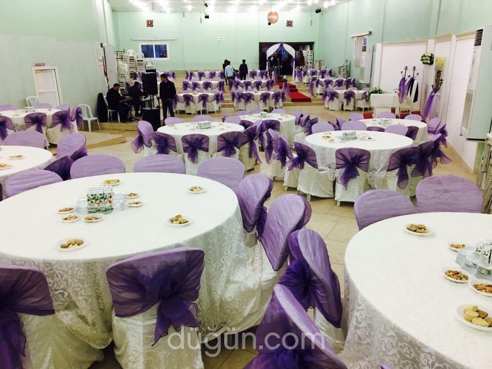 Erdemli Barış Düğün Salonu