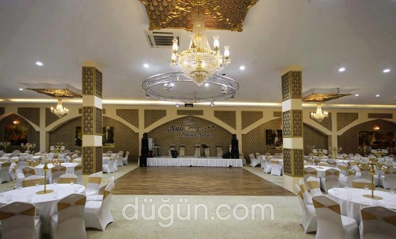 Saltanat Düğün Sarayı