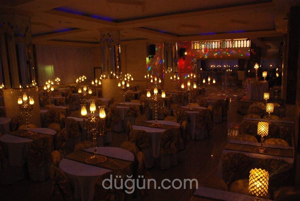Simge Düğün Salonu