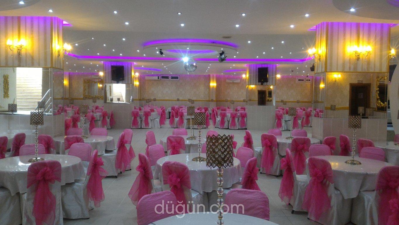 Mutlu Düğün Sarayı