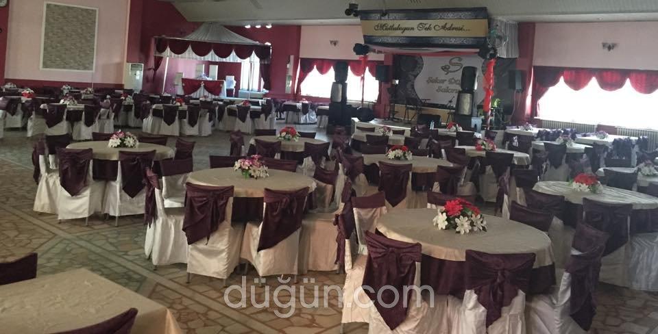 Şeker Düğün Salonu