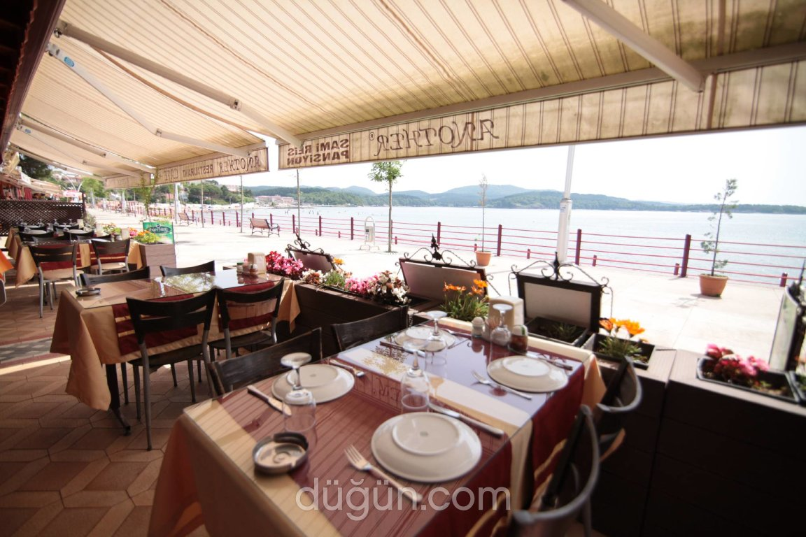 Another Restaurant