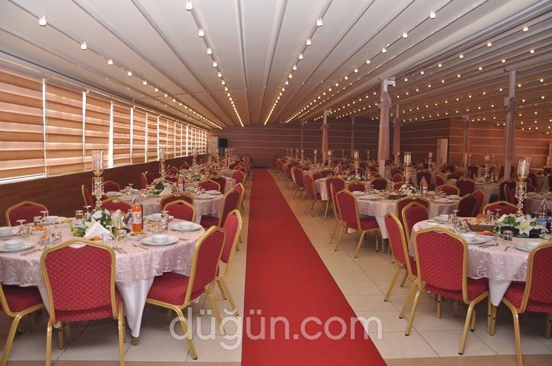 Marwa Hotel Balo & Davet Salonları