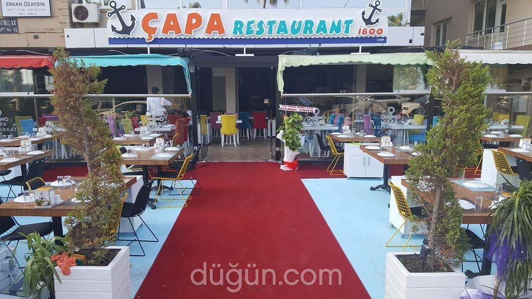 Çapa Restaurant