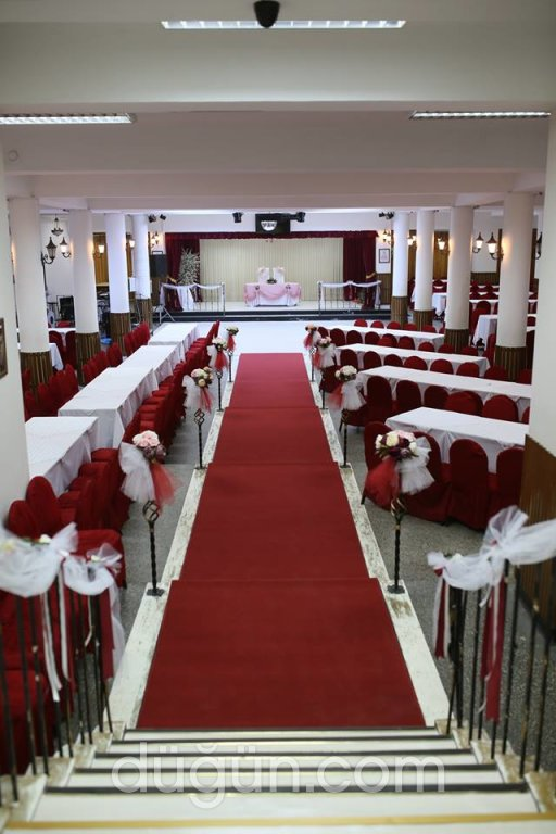 Liva 59 Düğün Salonu