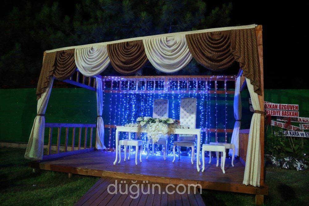 Kwangjin Kır Düğün Salonu