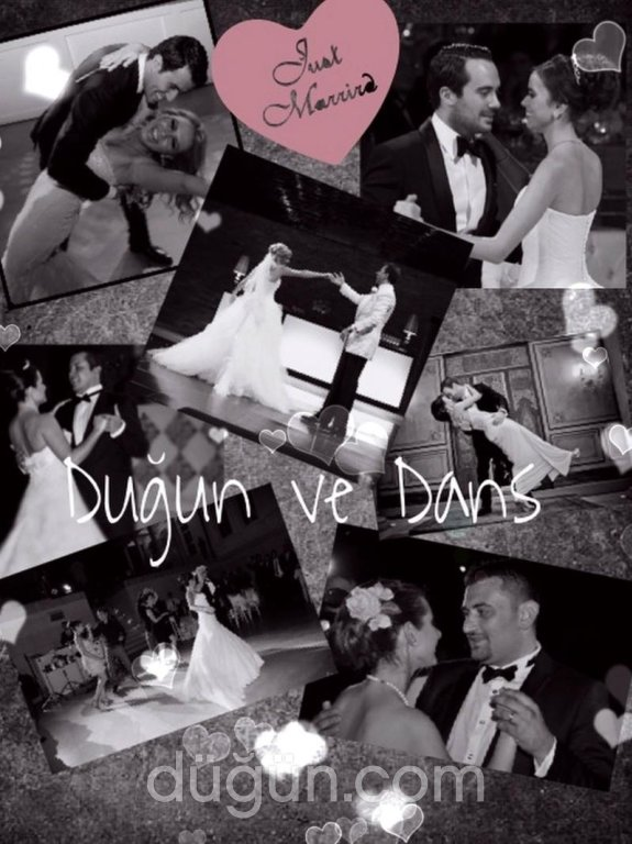 Düğün ve Dans