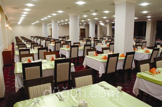 Kozaklı Grand Thermal Hotel