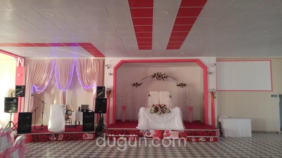 Tayfunspor Düğün Salonu