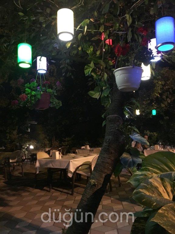 Huzur Restaurant