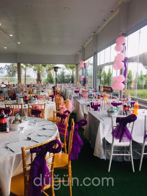 Özsoy Park Kır Düğün Bahçesi & Salonu