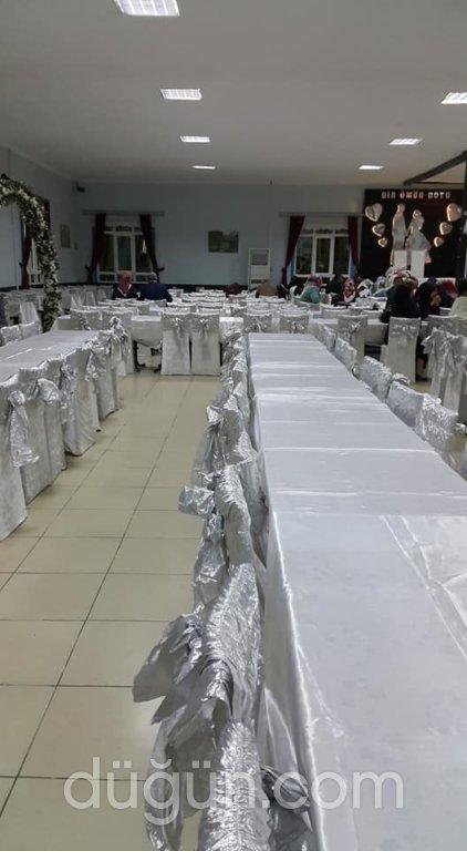 Karacasu Belediyesi Düğün Salonu