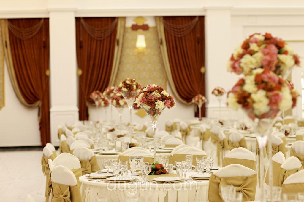 Ayaz Elegance Düğün Salonu