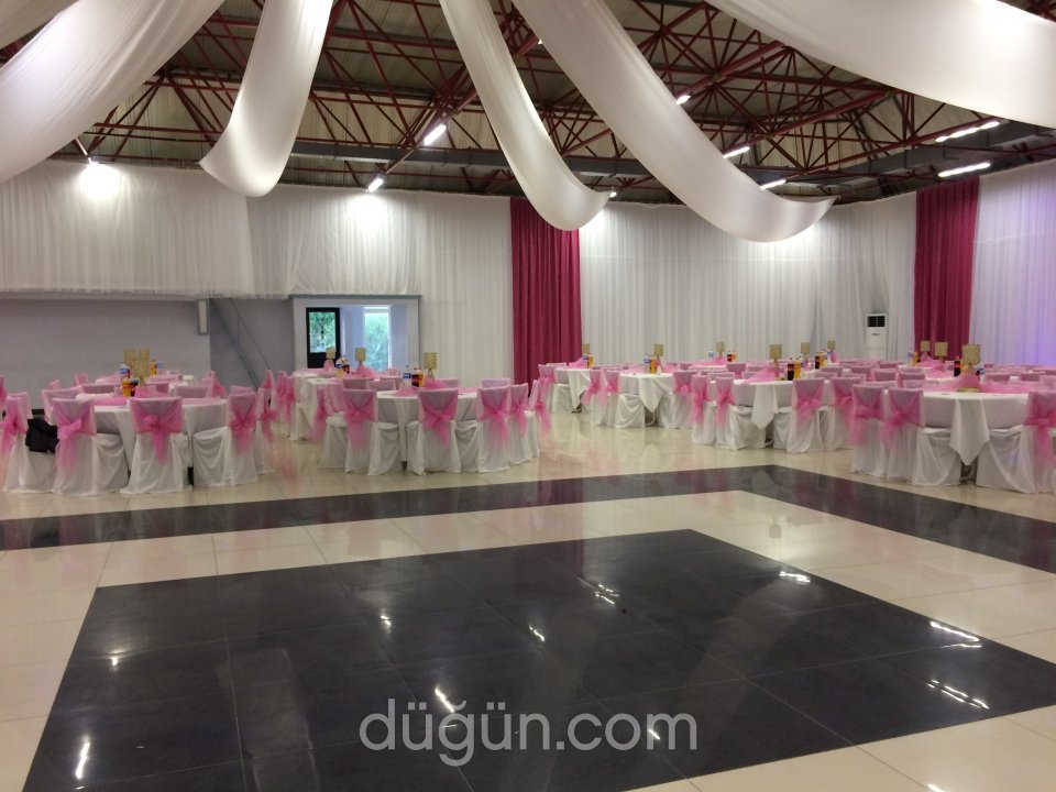 Altınova Atatürk Kültür Merkezi