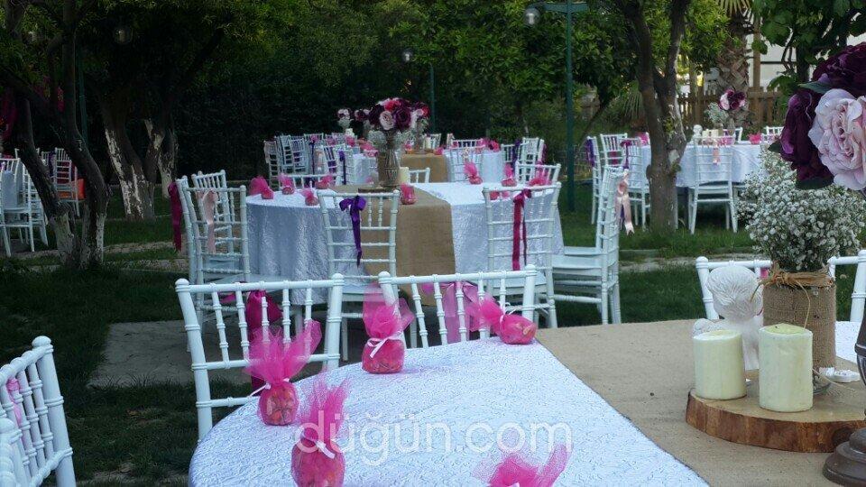 Çamlık Kır Düğünü