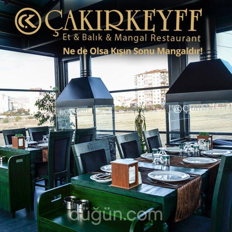 Çakırkeyff Restaurant