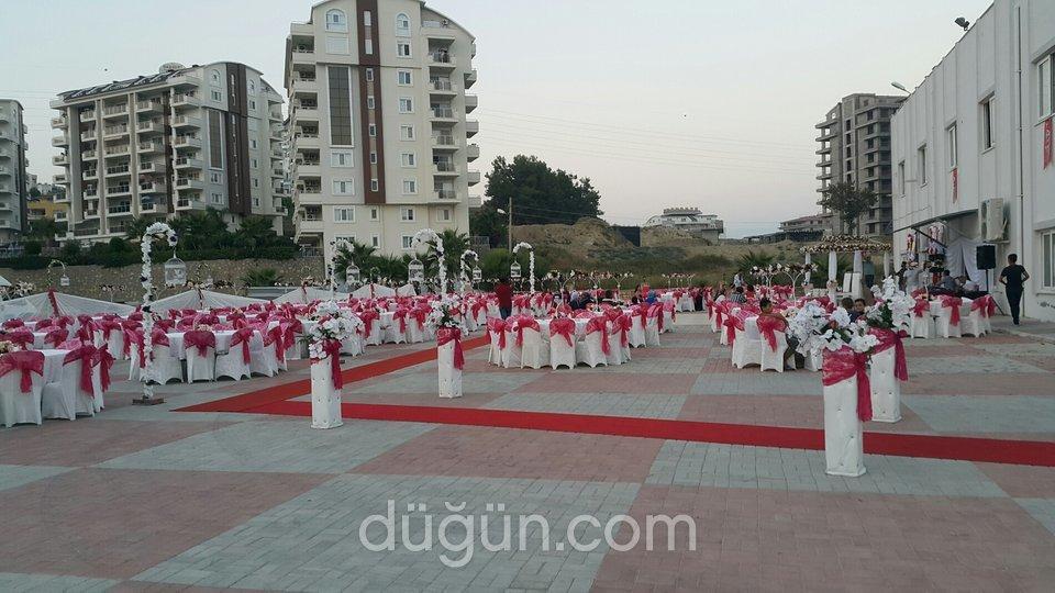 Kör Ali Baysal Düğün Salonu