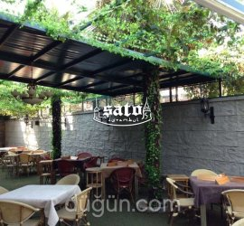 Şato Cafe&Restaurant