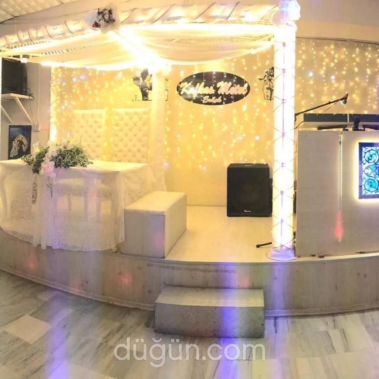 Kafkas Düğün Salonu